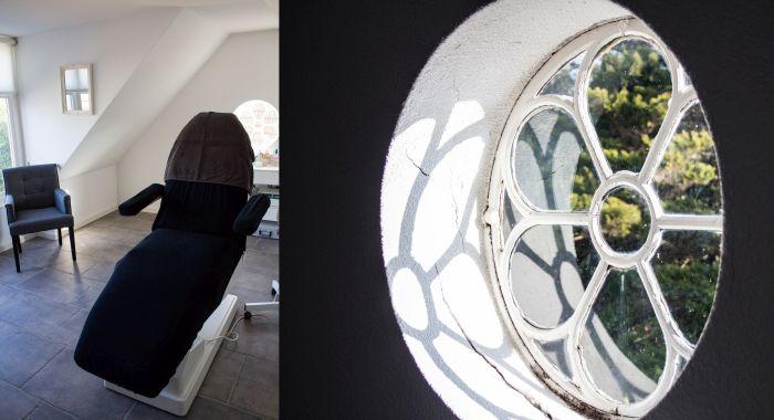 photo - Reflection Huidverzorging